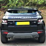 4 1 150x150 - Land Rover Range Rover Evoque 2.2 SD4 Pure Coupe 4x4 3dr