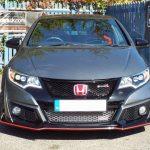 4 3 150x150 - Honda Civic 2.0 i-VTEC Type R Hatchback 5dr (start/stop)