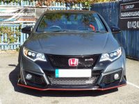 Honda Civic 2.0 i-VTEC Type R Hatchback 5dr (start/stop)