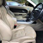 6 150x150 - Land Rover Range Rover Evoque 2.2 SD4 Pure Coupe 4x4 3dr