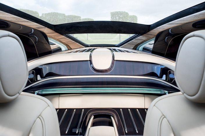 S1 rolls royce sweptail 403830 - la voiture neuve la plus chere du monde est une voiture anglaise video