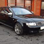 a1 2 150x150 - Audi S4 AVANT 4.2 S4 QUATTRO 4d 339 BHP RARE LHD - SUNROOF - RECARO