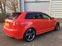 Audi RS3 2.5 TFSI Sportback S Tronic Quattro 5dr