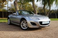 Mazda MX-5 1.8 I ROADSTER SE 2d 125 BHP HARD TOP CONVERTIBLE