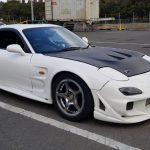 a1 9 150x150 - Mazda RX-7 2.6 turbo 2dr