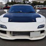 a2 10 150x150 - Mazda RX-7 2.6 turbo 2dr
