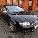 a2 2 150x150 - Audi S4 AVANT 4.2 S4 QUATTRO 4d 339 BHP RARE LHD - SUNROOF - RECARO