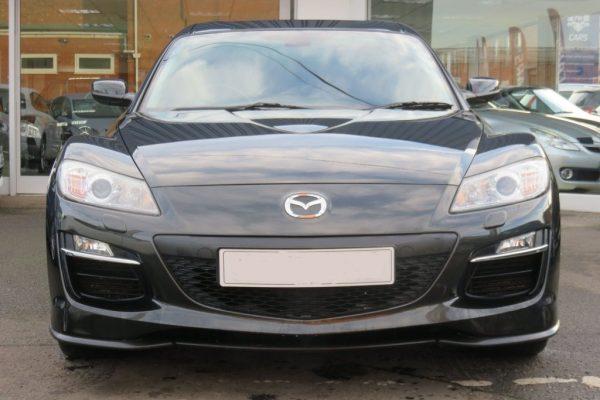a2 7 600x400 - Mazda RX-8 2.6 R3 4dr