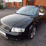 a3 150x150 - Audi S4 AVANT 4.2 S4 QUATTRO 4d 339 BHP RARE LHD - SUNROOF - RECARO