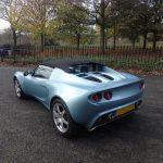a3 5 150x150 - Lotus Elise 1.8 2dr