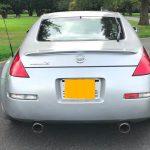 a4 2 150x150 - Nissan 350 Z 3.5 V6 2dr