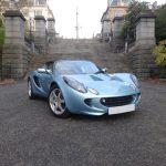 a4 5 150x150 - Lotus Elise 1.8 2dr