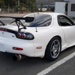 a4 9 150x150 - Mazda RX-7 2.6 turbo 2dr
