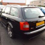 a5 1 150x150 - Audi S4 AVANT 4.2 S4 QUATTRO 4d 339 BHP RARE LHD - SUNROOF - RECARO