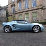 a5 4 150x150 - Lotus Elise 1.8 2dr