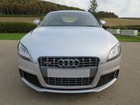 Audi TTS 2.0 TFSI Quattro 3dr