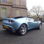 a6 5 150x150 - Lotus Elise 1.8 2dr