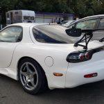 a6 9 150x150 - Mazda RX-7 2.6 turbo 2dr