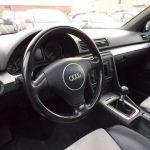 a7 1 150x150 - Audi S4 AVANT 4.2 S4 QUATTRO 4d 339 BHP RARE LHD - SUNROOF - RECARO