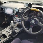 a8 6 150x150 - Mazda RX-7 2.6 turbo 2dr