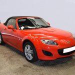 b1 1 150x150 - Mazda MX-5 CONVERTIBLE 1.8i SE 2d