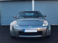 Nissan 350 Z 3.5 V6 2dr