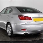 b2 150x150 - Lexus IS 250 2.5 SR 4dr