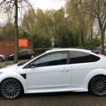 b2 7 150x150 - Ford Focus 2.5 RS 3DR 300 BHP