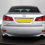 b3 150x150 - Lexus IS 250 2.5 SR 4dr