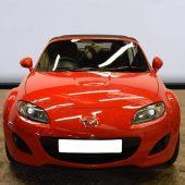 b3 2 170x170 - Mazda MX-5 CONVERTIBLE 1.8i SE 2d