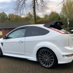 b3 6 150x150 - Ford Focus 2.5 RS 3DR 300 BHP