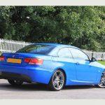 b4 1 150x150 - BMW 3 SERIES 3.0 330I M SPORT 2d AUTO 269 BHP