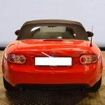 b4 2 150x150 - Mazda MX-5 CONVERTIBLE 1.8i SE 2d