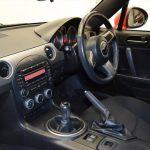 b5 1 150x150 - Mazda MX-5 CONVERTIBLE 1.8i SE 2d