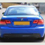 b5 150x150 - BMW 3 SERIES 3.0 330I M SPORT 2d AUTO 269 BHP