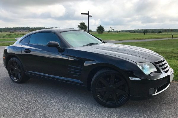 ukauto import chrysler crossfire 3 2 import rhd chrysler crossfire 3 2 import angleterre. Black Bedroom Furniture Sets. Home Design Ideas