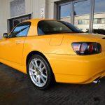 b5 4 150x150 - Honda S2000 2.0 i-VTEC GT 2dr