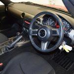 b6 1 150x150 - Mazda MX-5 CONVERTIBLE 1.8i SE 2d