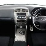 b6 150x150 - Lexus IS 250 2.5 SR 4dr