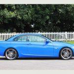 b7 1 150x150 - BMW 3 SERIES 3.0 330I M SPORT 2d AUTO 269 BHP