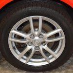 b7 2 150x150 - Mazda MX-5 CONVERTIBLE 1.8i SE 2d