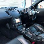 b7 7 150x150 - Nissan 350 Z 3.5 V6 2dr
