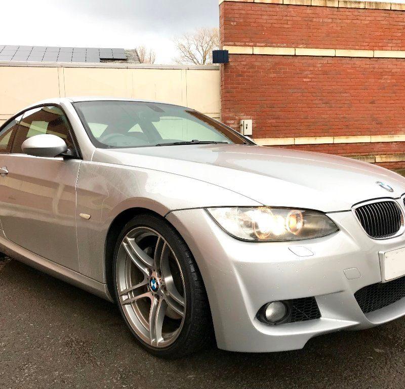 bm2 800x768 - BMW 3 Series 3.0 335i M Sport 2dr