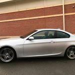 bm6 150x150 - BMW 3 Series 3.0 335i M Sport 2dr