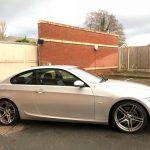 bm7 150x150 - BMW 3 Series 3.0 335i M Sport 2dr