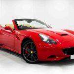 c1 6 150x150 - Ferrari California 4.3 2dr