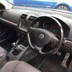 c10 2 150x150 - Volkswagen Golf 3.2 V6 R32 Hatchback 4MOTION 5d