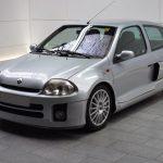 c3 5 150x150 - Renault Clio RENAULTSPORT V6 3.0 3dr