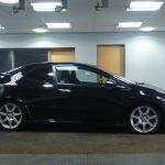 c33 150x150 - Honda Civic 2.0 I-VTEC TYPE-R GT 3d 198 BHP