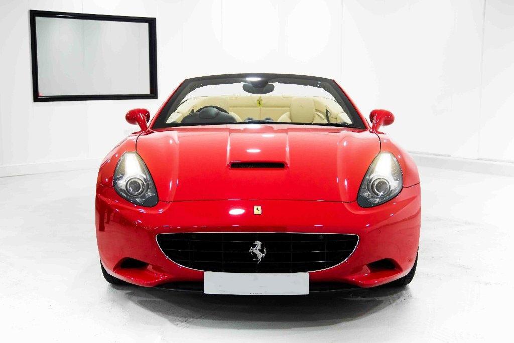 c4 5 - Ferrari California 4.3 2dr